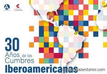 "Diálogos con América Latina: ""30 años de las Cumbres Iberoamericanas"" - Empresa Exterior"