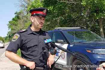 Police confirm death of male in Innisfil skydiving accident (updated) - BradfordToday