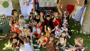 Beauzelle. La crèche Le Petit Poucet fête Carnaval - LaDepeche.fr