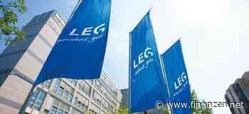LEG-Aktie schwächer: LEG Immobilien konkretisiert Nachhaltigkeitsstrategie - finanzen.net