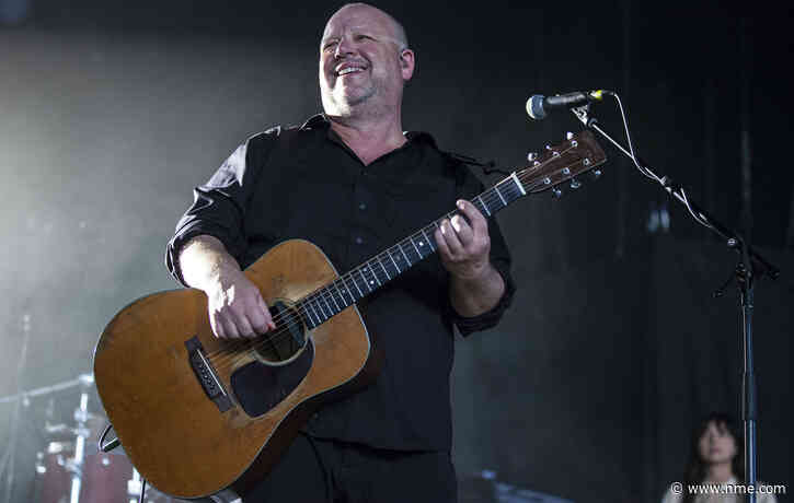 Pixies announce 2021 tour dates, including Nine Inch Nails support slots