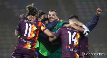 Batacazo andahuaylino: Alianza Lima cayó por penales ante Santa Rosa por la Copa Bicentenario - Diario Depor