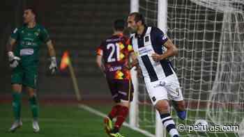 Alianza Lima 2 (2)-2 (3) Cultural Santa Rosa: goles, resumen y resultado - AS Peru