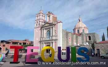 PAN aumenta militancia en Tequisquiapan - El Sol de San Juan del Río