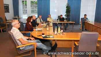 »Lauterbach hat Zukunft« - Als Wanderdorf mit digitaler Note präsentieren - Schwarzwälder Bote