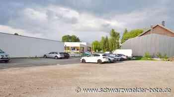 Grundstücke in Schramberg - Die Stadt kauft und verkauft - Schwarzwälder Bote