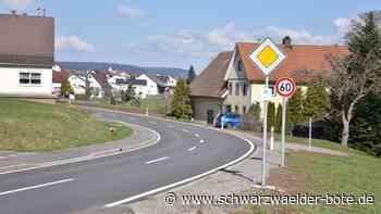 Schramberg - Engagiert am Grunderwerb dran - Schwarzwälder Bote