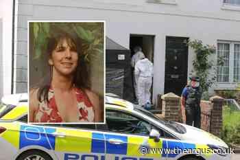 Emma Comper named as woman found dead in Brighton Road, Horsham