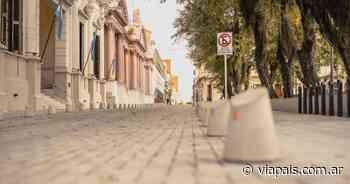 Corrientes en el DNU de Alberto Fernández como una de las provincias que aumentó casos de Coronavirus - Vía País