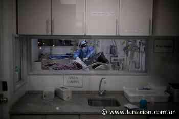 Coronavirus en Argentina: casos en San Martín, Corrientes al 12 de junio - LA NACION