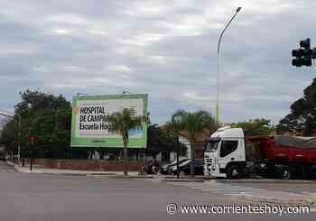Segunda ola Covid en Corrientes: Capital con más de 350 contagios y 397 internados - CorrientesHoy.com