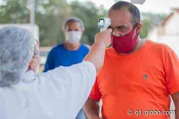Gurupi fará barreiras sanitárias no fim de semana para frear aumento de casos de Covid-19 - G1
