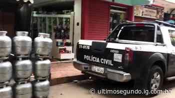 PC prende presidente da Associação de Rio das Pedras em operação contra milícia - Último Segundo