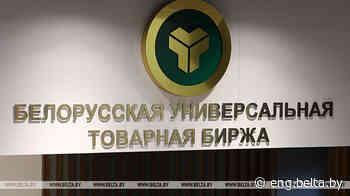 Belarusian commodity exchange to step up cooperation with Russia's Pskov Oblast - Belarus News (BelTA)