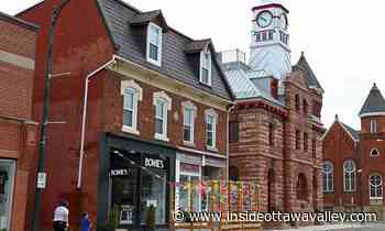 News 'Precious buildings': Smiths Falls explores creation of downtown heritage conservation district - Ottawa Valley News