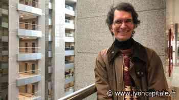 L'universitaire Tuna Altinel est rentré à Lyon après avoir été bloqué 2 ans en Turquie - LyonCapitale.fr