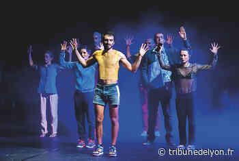 Voilà l'été, un festival de danse gratuit à Lyon jusqu'en juillet - Tribune de Lyon