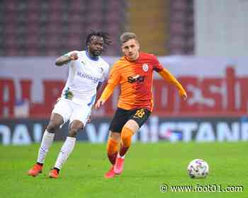 OL : Lyon vise un joueur présent à l'Euro ! - Foot01