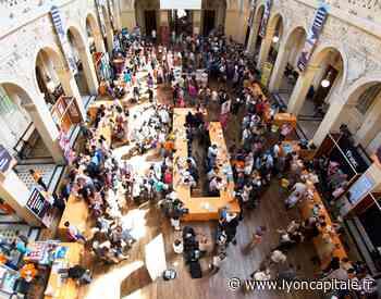 Les temps forts du Lyon BD festival se déroulent ce week-end - LyonCapitale.fr
