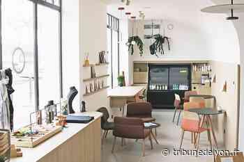 Lyon 2e. Ôyosoy, une « refuge urbain » de bien-être en plein centre-ville - Tribune de Lyon