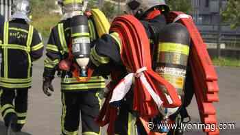 Près de Lyon : 120 personnes évacuées à cause d'une fuite de sur un camion - Lyon Mag