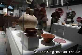 Le musée Lugdunum de Lyon signe un partenariat avec le Louvre - France 3 Régions