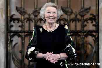 Prinses Beatrix ontslagen uit ziekenhuis