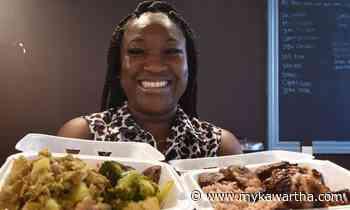 Island Hot Pot brings family Caribbean food to downtown Peterborough - mykawartha.com