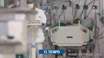 Urgen nuevas camas en UCI para pacientes con covid-19 en Sincelejo - El Tiempo