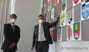 Besuch des japanischen Generalkonsuls im Landratsamt Ansbach - fränkischer.de - fränkischer.de