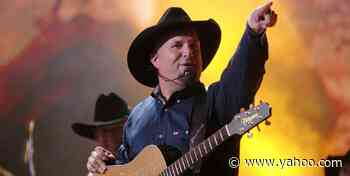 Garth Brooks Opens Up About His First Marriage and Walking Away From Country Music - Yahoo Lifestyle