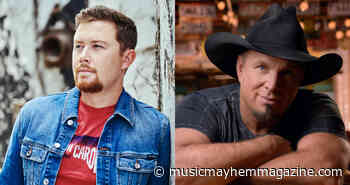Scotty McCreery Reveals His Dream Collaboration With Garth Brooks Was Nearly A Reality - Music Mayhem Magazine