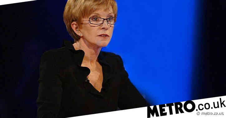 Anne Robinson doesn't think she'd 'get away' with The Weakest Link today