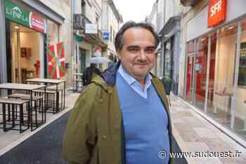 Sud-Gironde : « Alain Rousset me donne un rendez-vous, je me devais d'y répondre » - Sud Ouest