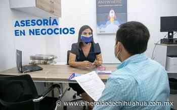 Apertura SARE Chihuahua 292 negocios de enero a mayo - El Heraldo de Chihuahua