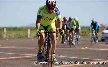 Homenajean este domingo al ícono del ciclismo chihuahuense - El Heraldo de Chihuahua