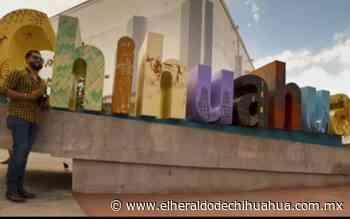 Lanzan 'Chihuahua inimaginable', proyecto para activar el turismo - El Heraldo de Chihuahua