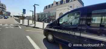 Hendaye : une fuite de produit toxique paralyse le trafic de marchandises à la gare - Sud Ouest