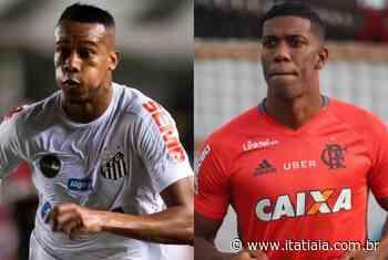 Cruzeiro: atacantes Berrío e Copete foram oferecidos ao clube - Rádio Itatiaia