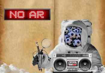 Cadê o torcedor? - Rádio Itatiaia   A Rádio de Minas - Rádio Itatiaia
