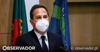 Autarcas de Lisboa e Cascais defendem que gestão dos centros de saúde seja dos munícipios - Observador