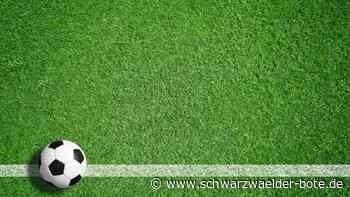 Sportvereine in Bitz - Neustart für Sportvereine unter strengen Auflagen - Schwarzwälder Bote