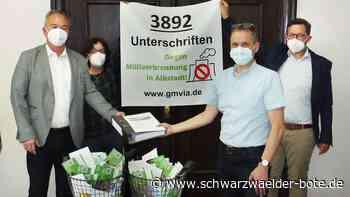 Heizkaftwerk in Albstadt - Gemeinderat positioniert sich ganz klar - Schwarzwälder Bote