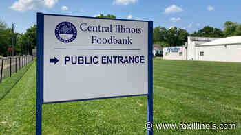 Demand for food still high in Central Illinois - FOX Illinois
