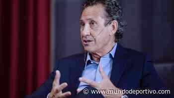 Valdano describe la principal cualidad del título de Liga del Atlético