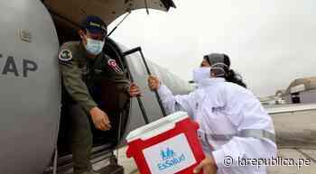 Trasladan de Piura a Lima un corazón donado para salvar la vida de un paciente - LaRepública.pe