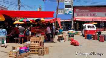 Piura no registra variación de precios en productos de primera necesidad - LaRepública.pe