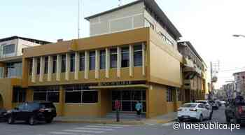 Piura: desmienten saqueos de tiendas comerciales en Sullana - LaRepública.pe