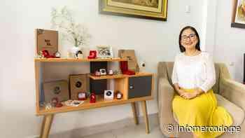 TayLu Joyería & Accesorios, la tienda virtual de joyas de la familia Vallas Yarlequé en Catacaos - Infomercado