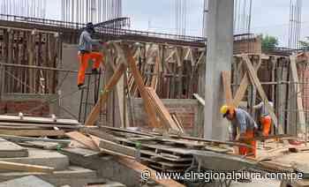 Piura: Más de 600 jóvenes se beneficiarán con construcción de colegio en Tambogrande - El Regional